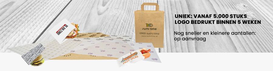 Food & non food papier