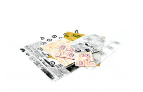Food papier