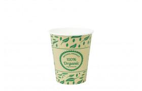 Enkelwandig PLA cup 8oz (1)
