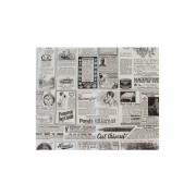 Vetvrij papier, greaseproof, 32 gr