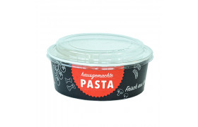 Pasta- & noodle beker v.a. 12.500 stuks, 4-6 weken (24)