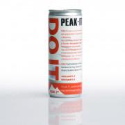 250 ml blikje, suikervrije energy drink