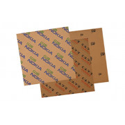 Inpakpapier, wrapping paper, 40 gr, bruin